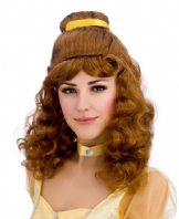 Beautiful Princess Wig (EW8181)